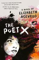 Catalogue link ofr The poet X