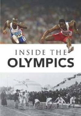 Cover of inside the olympics