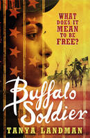 Cover of Buffalo Soldier
