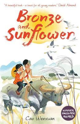 Cover of Bronze and Sunflower