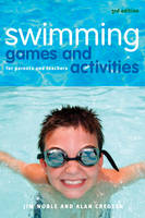Cover of Swimming games and activities