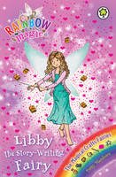 Cover of Libby the storywriting fairy