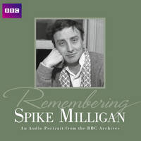 Remembering Spike Milligan
