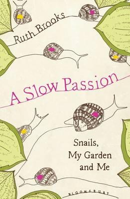 Cover of A slow passion