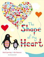 Cover of The Shape of My Heart