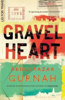 Cover of Gravel heart