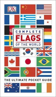 Cover of Compete flags of the world