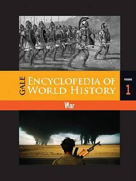 Gale Encyclopedia of World History