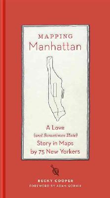 Mapping Manhattan