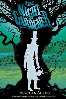 Catalogue link for The night gardener