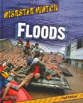 Book cover of floods
