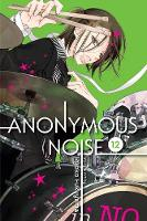 Anonymous Noise cover