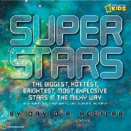 Cover of Super stars