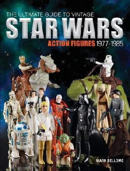 Cover of The Ultimate guide to Vintage Star Wars