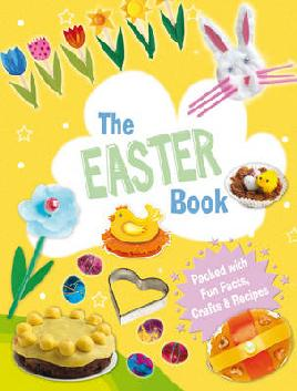 Cover of The Easter Book