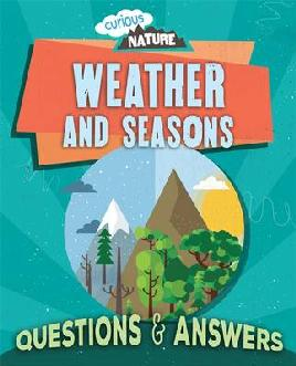 Cover of Weather and seasons