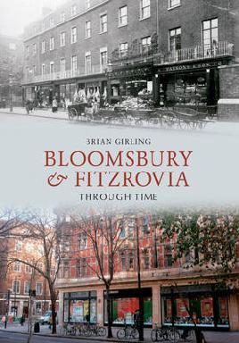Catalogue link for Bloomsbury & Fitzrovia through time