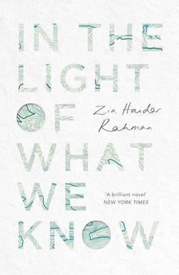 Cover of 'In the light of what we know'