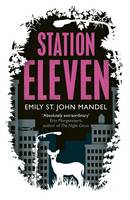 Cover of 'Station Eleven'