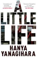 Cover for A Little Life