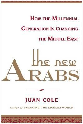 Cover of The new Arabs