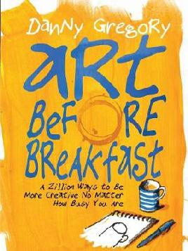 Art Before Breakfast