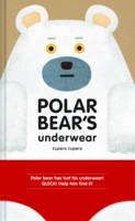 Cover of Polar Bear's underwears