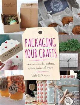 Cover image for Packaging your Crafts