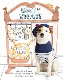Cover of Woolly woofers