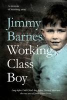 Cover image for Working Class Boy
