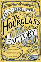Cover image for The Hourglass Factory