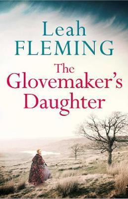 Cover of The Glovemaker's Daughter