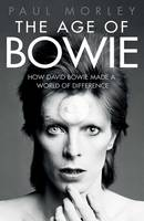 Cover of The age of Bowie