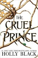 Cover of 'The Cruel Prince (folk of the air 1)