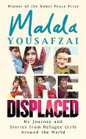Catalogue link for We are displaced
