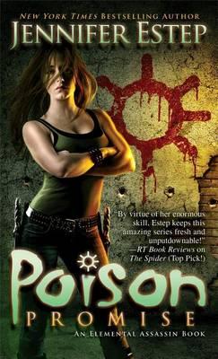 Poison Promise by Jennifer Estep