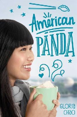 Cover of American Panda