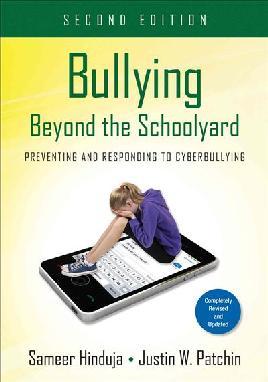 Cover of Bullying beyond the schoolyard