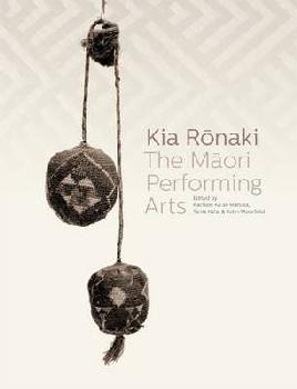 Cover of Kia Ronaki