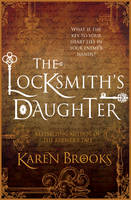 Cover of The Locksmith's Daughter