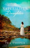 Cover of The naturalist's daughter