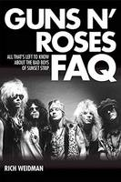 Cover of Guns n' Roses FAQ