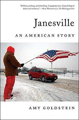 Catalogue link for Janesville, an American sotry
