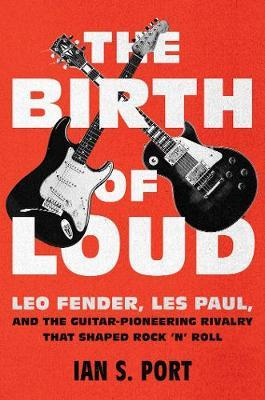 Catalogue link for The birth of loud