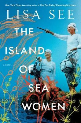 Catalogue link for The island of the sea women