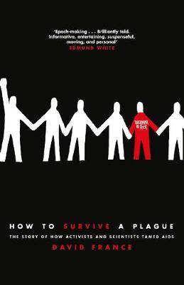 Cover of How to survive a plague