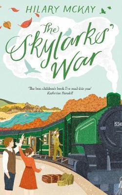 Catalogue link for The Skylark's war