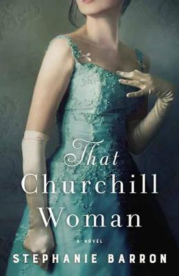 Catalogue link for That Churchill woman
