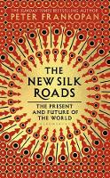 Catalogue link for The new silk roads