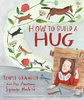 Cover image for How to Build A Hug